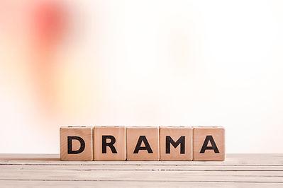 Drama Events