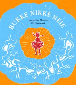Margrethe Munthe sangbok illustrert av Eli Hovdenak