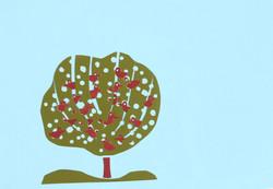 Spurvebusken