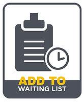 Add to waiting list- Drama Classes
