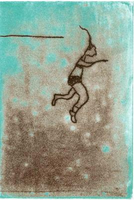 Hopp i havet