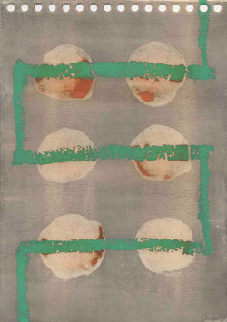 Grønne bånd