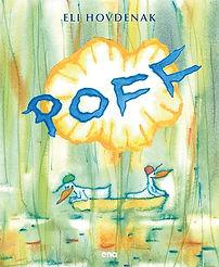 Poff bildebok av Eli Hovdenak