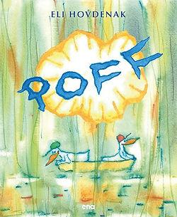 Poff bildebok for barn av Eli Hovdenak