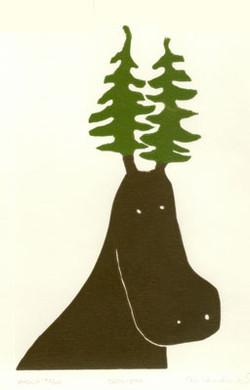 Skogsdyr