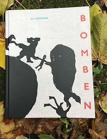 Bomben bildebok av Eli Hovdenak