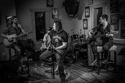 Tay Fance Band - Cobble Stone Pub.jpg