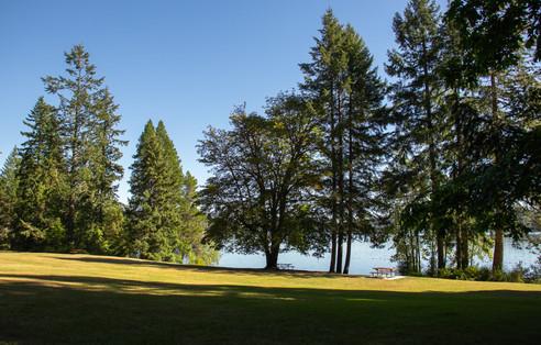 West Shawnigan Lake Park (Freedom Visuals Photography)