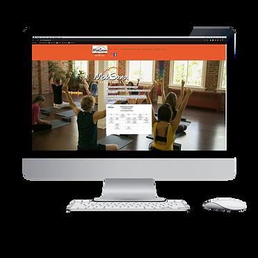 MokSana Yoga Website - Computer MockUp.p