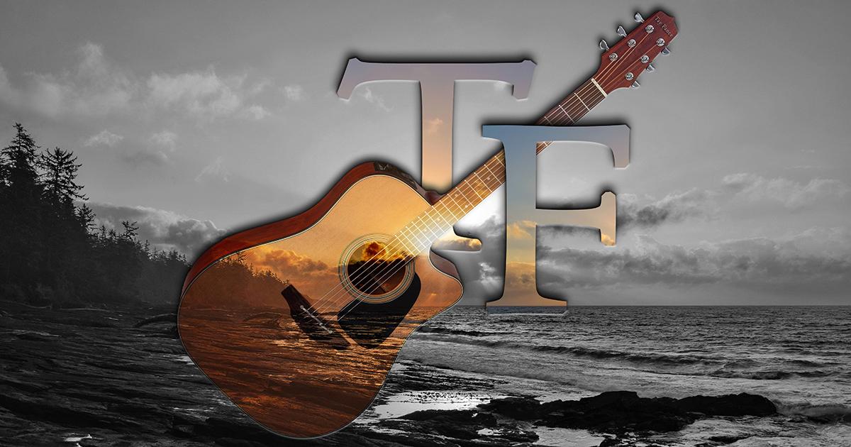 Taylor Fance Logo