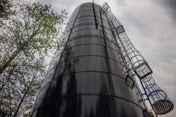 BEID Water Tower