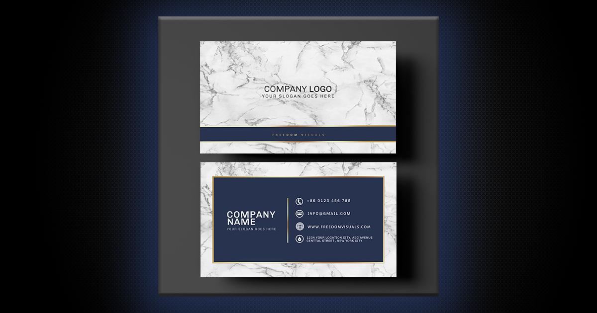 Business Card Mock-Up#1