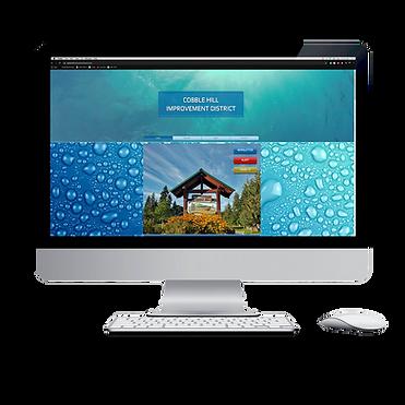Cobble Hill Improvment District Website