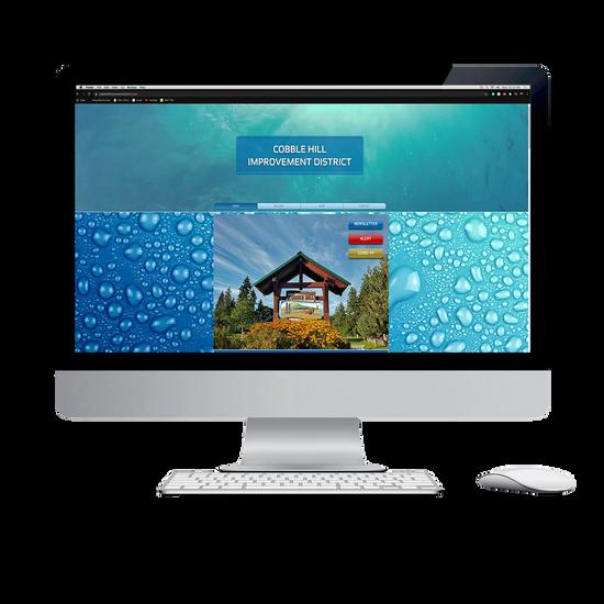 Cobble Hill Improvment District Website - Computer MockUp.png