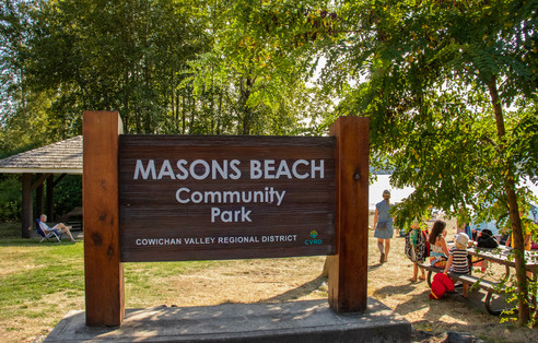 Masons Beach (Freedom Visuals Photography)