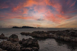 Picture Perfect Sky - Ucluelet #2