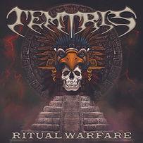 Temtris   Ritual Warfare  Cover Art 1400