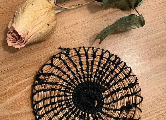 Handmade Pine Needle coaster