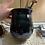 Thumbnail: Black Wheel Thrown Pot