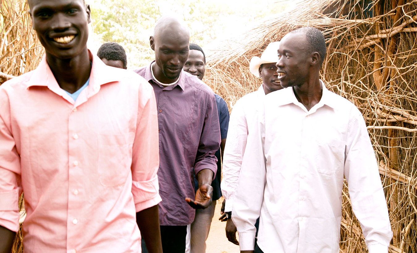 ger duany height