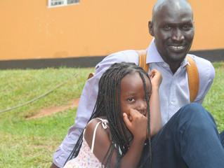 Uganda Stands #WithRefugees