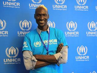 UNHCR High Profile