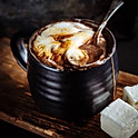 Hot Chocolate (see options)