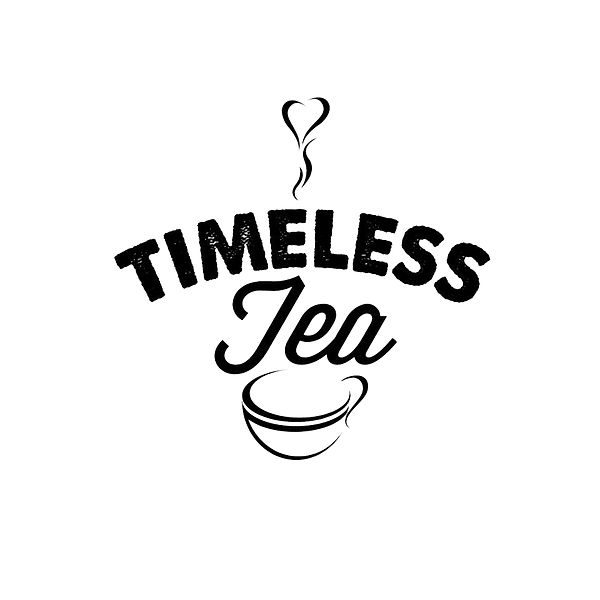 Partnered with Timeless Tea