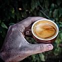 espresso (short black)