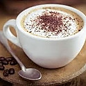 Capuccino (see options)