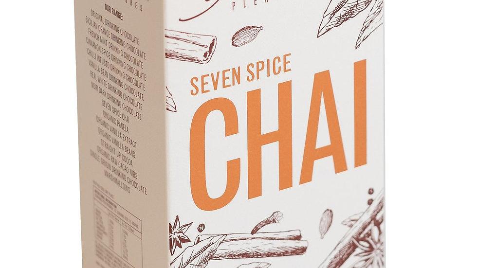 7 Spice Chai