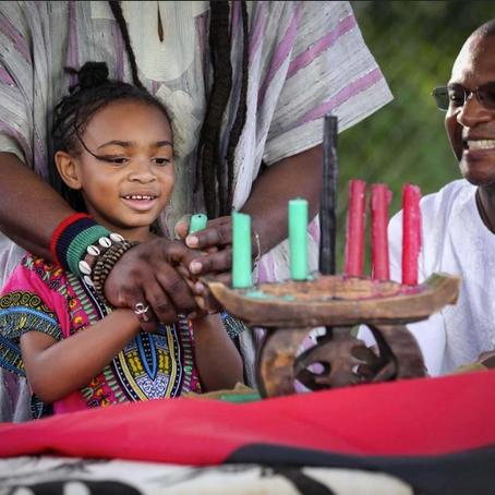 Why I celebrate Kwanzaa
