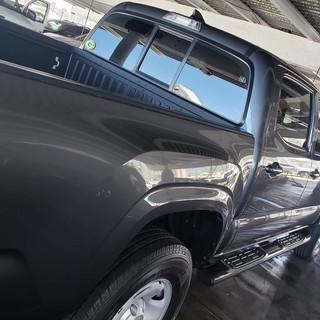 automotive detailing