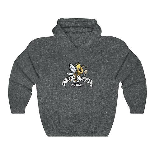 KQD Heavy Blend™ Hooded Sweatshirt