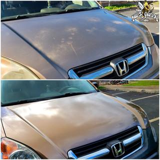 auto paint correction