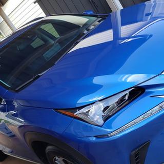 car detailing cost