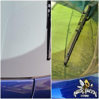 professional auto detailing services
