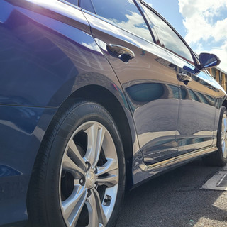 paint correction cost