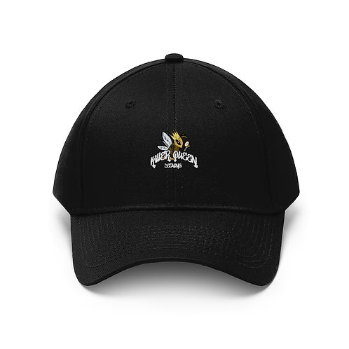 KQD Embroidered Hat