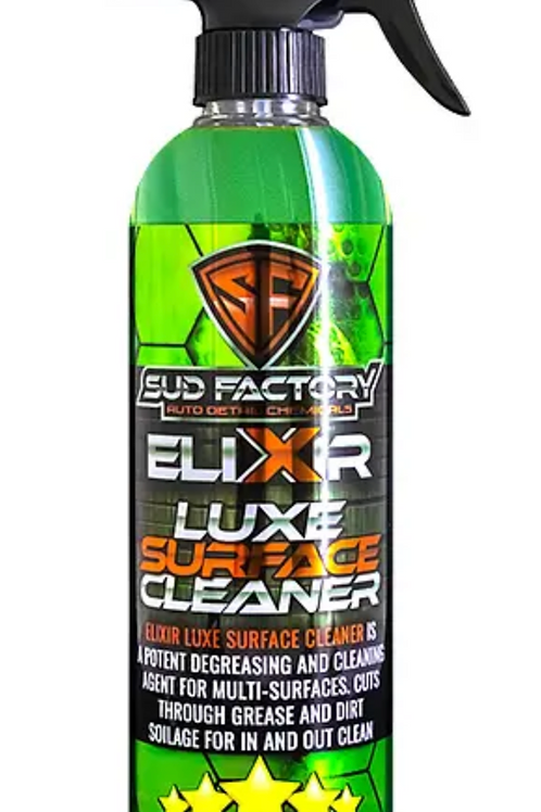 Elixir Multi-Surface Heavy Duty Dirt & Grime Eliminator
