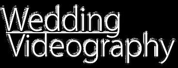 Denver Wedding Videography