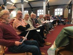 The Day Choir