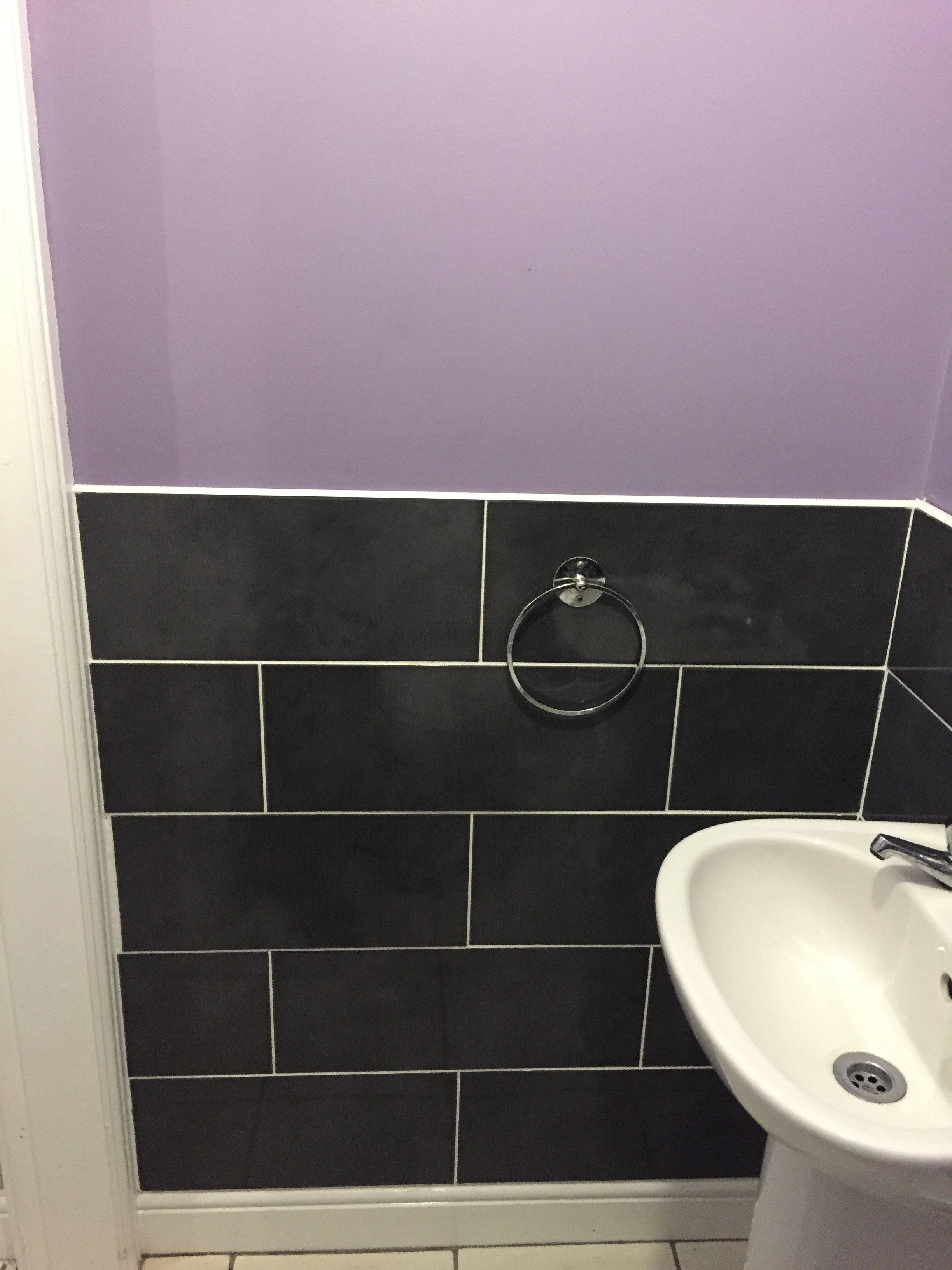 Tiling & Painting