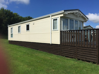 External Caravan Cleaning - 15% discount