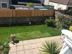 Fencing, Jet-wash & gardening