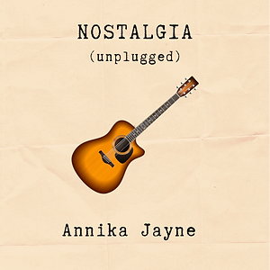 Nostalgia Acoustic unplugged500.png