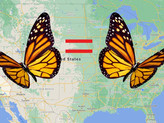 It turns out, western monarchs aren't really that special