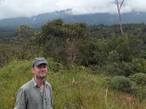 A zoom conversation with insect scientist, Matt Forister, about butterfly trends in the west