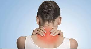 Πόνος στον αυχένα (αυχενικό)