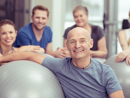 Το εύκολο πρόγραμμα γυμναστικής που δυναμώνει σώμα και μυαλό